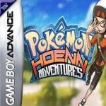 Pokemon hoenn adventures