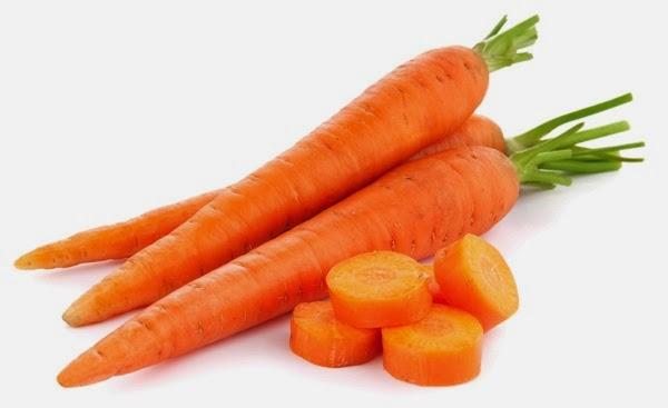 Makan Wortel akan Membuat Jantug Sehat dan Kulit Cantik