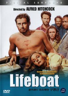 Lifeboat (1944) ในเรือชูชีพลำเดียว