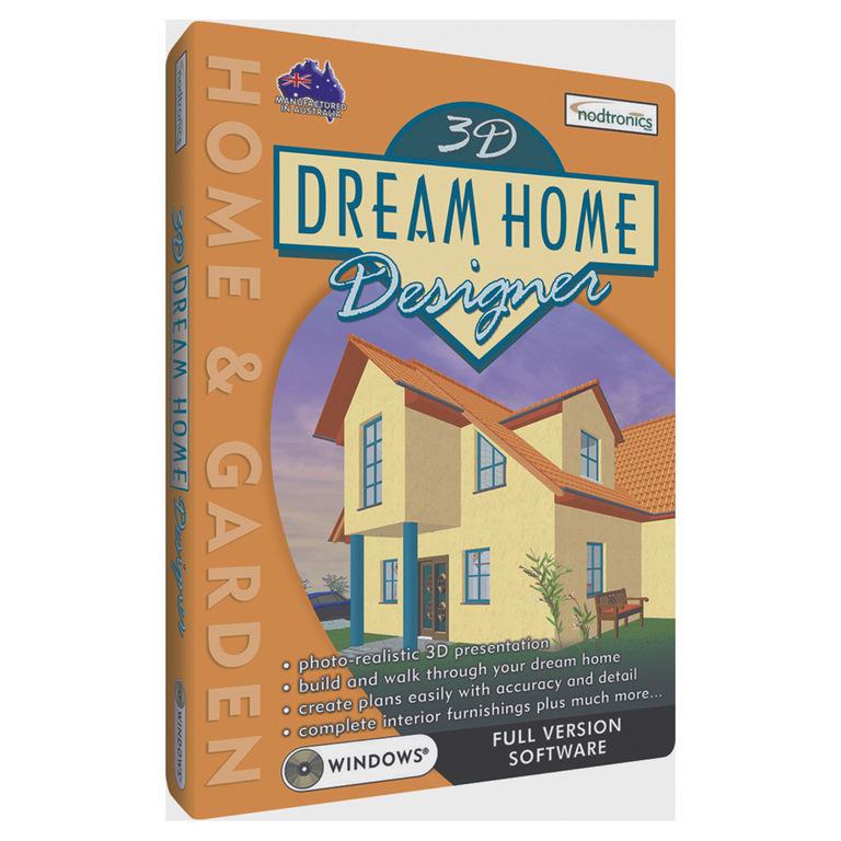 3d Scanner Image: 3d Dream House Designer