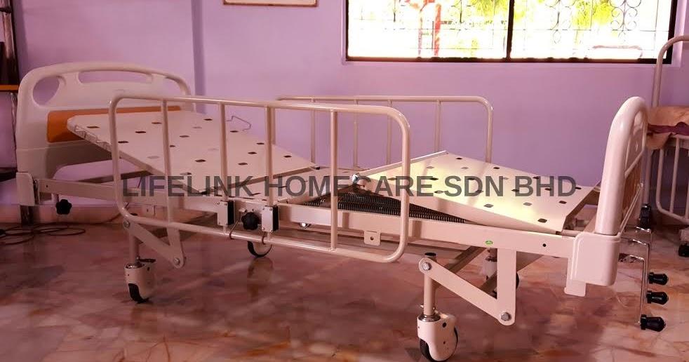 Lifelink Homecare Sdn Bhd Hospital Beds For Sale Amp Rental