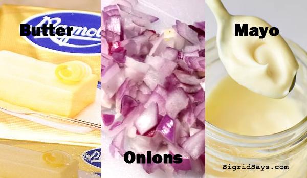 homemade sisig - Bacolod eats - food - homecooking - family - Bacolod blogger