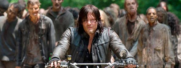 The Walking Dead 6 sezon finali