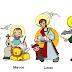 Os quatro Evangelistas