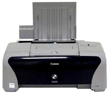 Canon PIXMA iP1500 Full Review