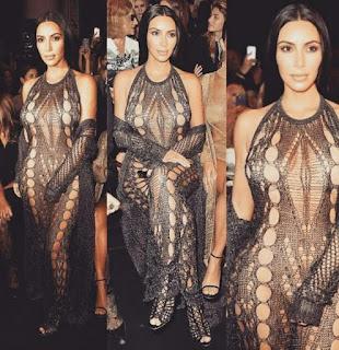 """Kimberly """"Kim"""" Kardashian West"""