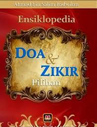 Review tentang Buku Berjudul Ensiklopedia Doa & Zikir Pilihan