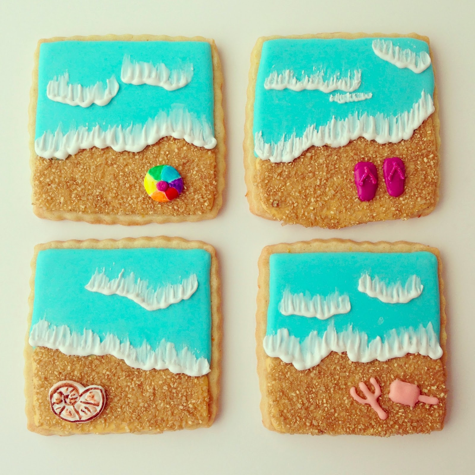 Dr. Seuss themed cookies! | Cookie Connection