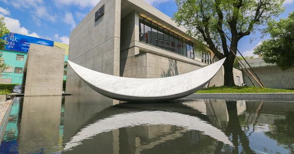 台中西屯|孵空間|理和建設回饋給市民的一個休閒|學習場所|IG拍照打卡熱點