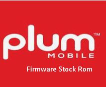 Plum Stock Rom Download For All Models-MobileFlashTools