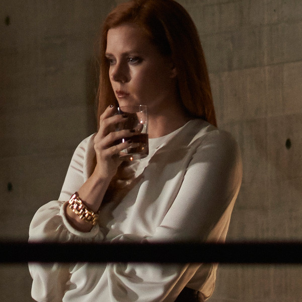 Amy Adams (Susan Morrow) dans Nocturnal Animals, de Tom Ford (2016)