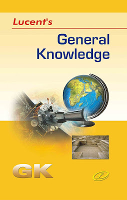 Download Free Lucent General Knowledge English Book PDF