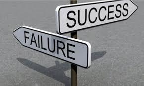 Anda boleh beralasan dengan berbagai macam alasan Anda Gagal Atau Sukses Gagal Atau Sukses