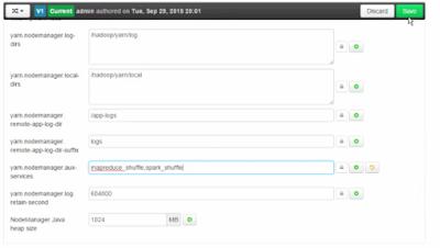 [SAP HANA Academy] Configure the SAP HANA Spark Controller to Read SAP HANA Vora Tables
