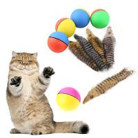 Kediler için gerekli olan malzemeler