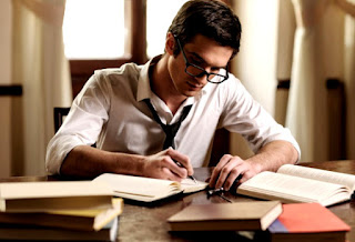 Manfaat Menulis dan Mempublikasikan Ide Fikiran