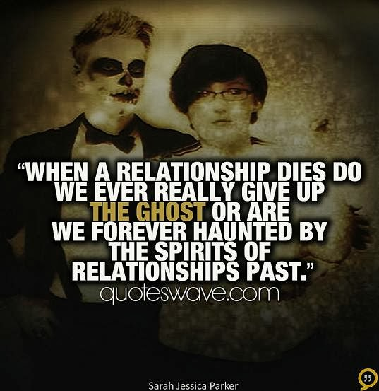 Love And Relationships Quotes: Past Relationship Quotes: Past Relationship Quotes