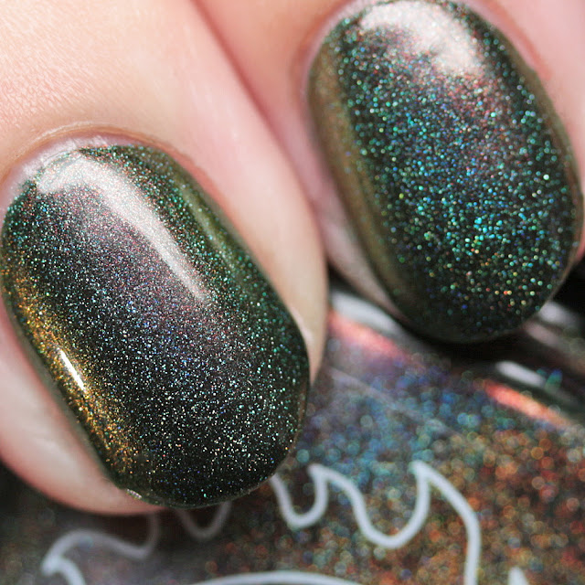 Great Lakes Lacquer O'Rlyeh?