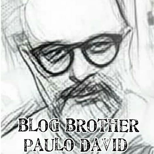 Blog Brother Paulo David