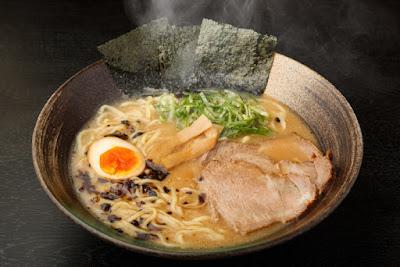 7 Masakan Pokok Jepang