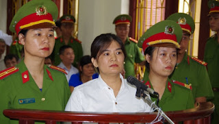 """Tổ chức khủng bố Việt Tân đang """"cà cuống"""""""