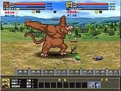 7K7K Naruto đánh nhau với Songoku