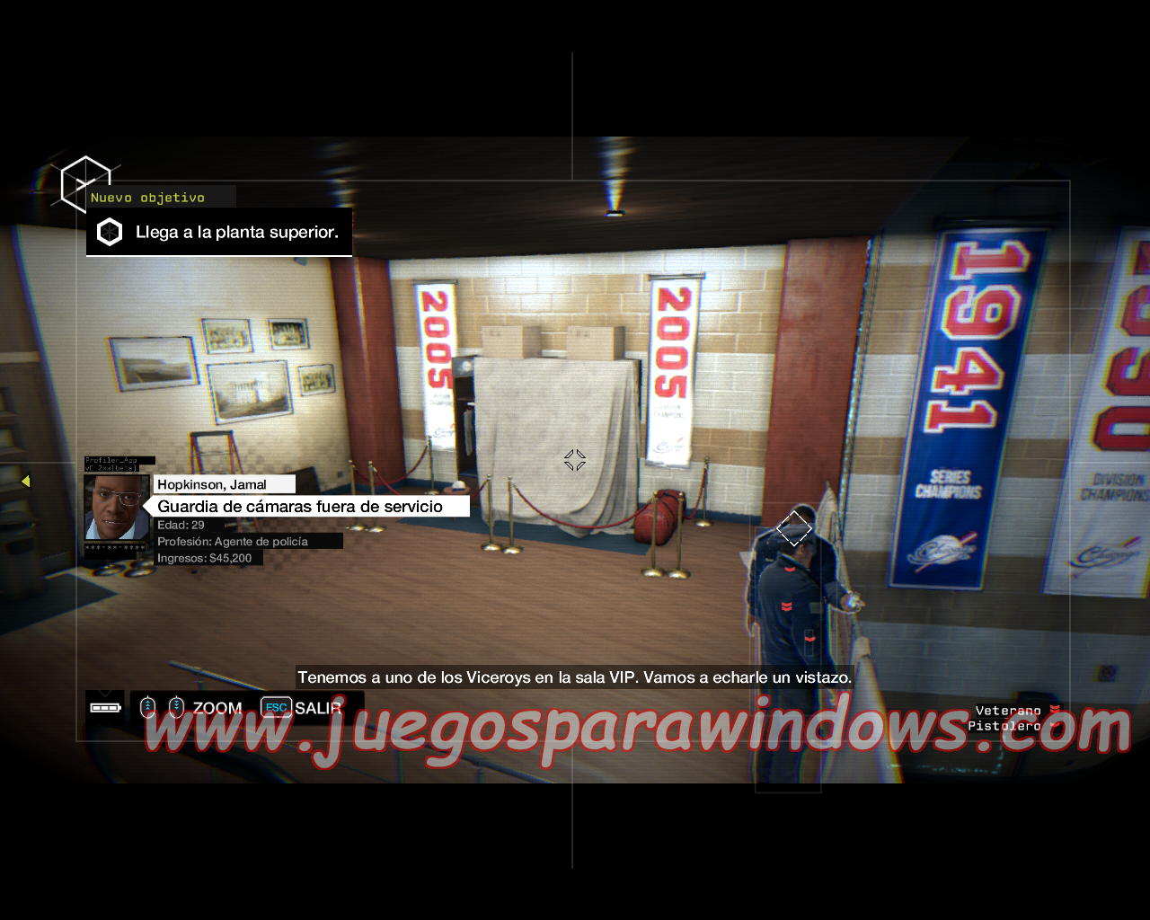Watch Dogs Full PC ESPAÑOL Descargar (RELOADED) UPDATE v1.03.471 31