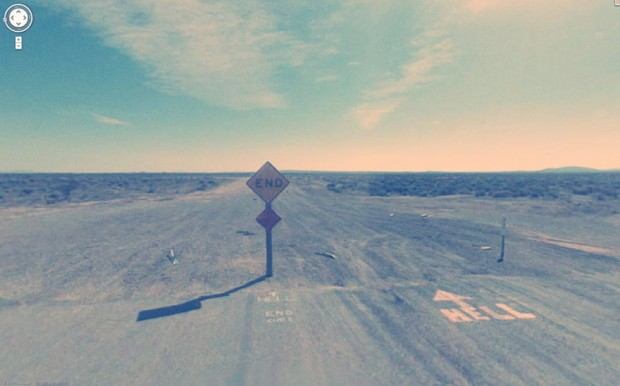 Google Street View Photos-12