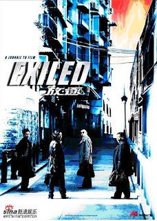 Exiled (2006) โหดกระหน่ำมังกร [พากย์ไทย+ซับไทย]