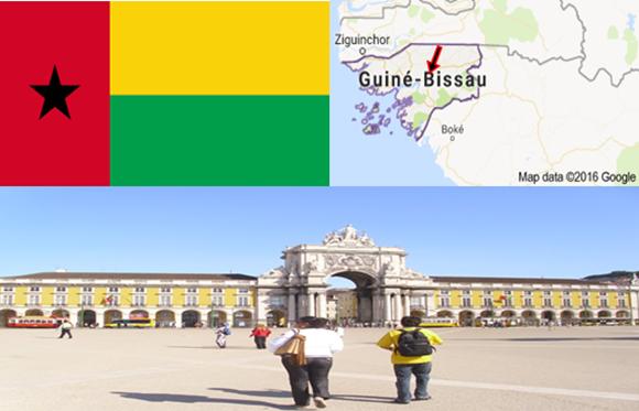 Guiná-Bissau
