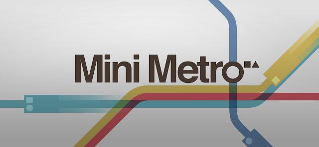 Mini Metro v2.7.0.11-GOG