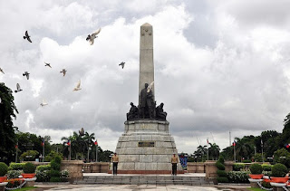 Jumlah Penduduk, Suku Bangsa, Peta dan Profil Negara Filipina
