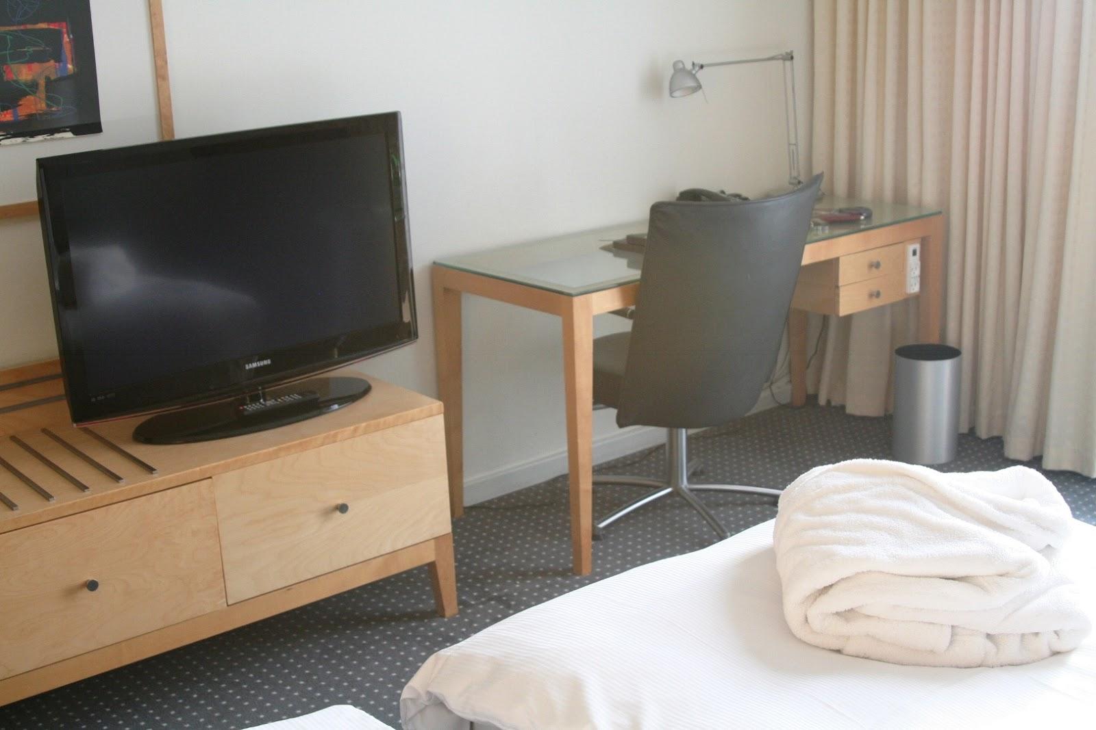 Hilton Copenhagen Airport Kopenhaga room