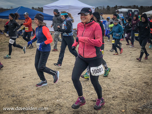 cape cod trail race half marathon racer-x david alden