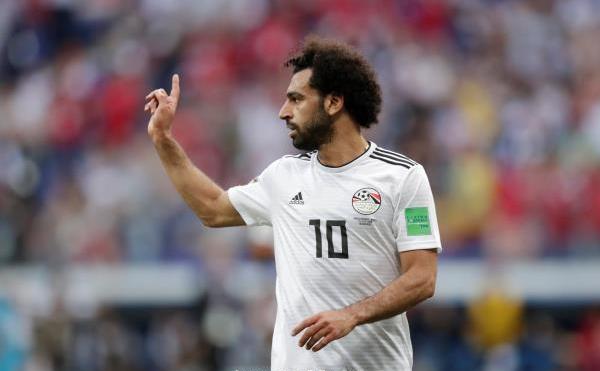 أرقام مميزة لصلاح بعد هدفه اليوم في السعودية