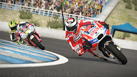 Motogp 17 Game Screenshot 8