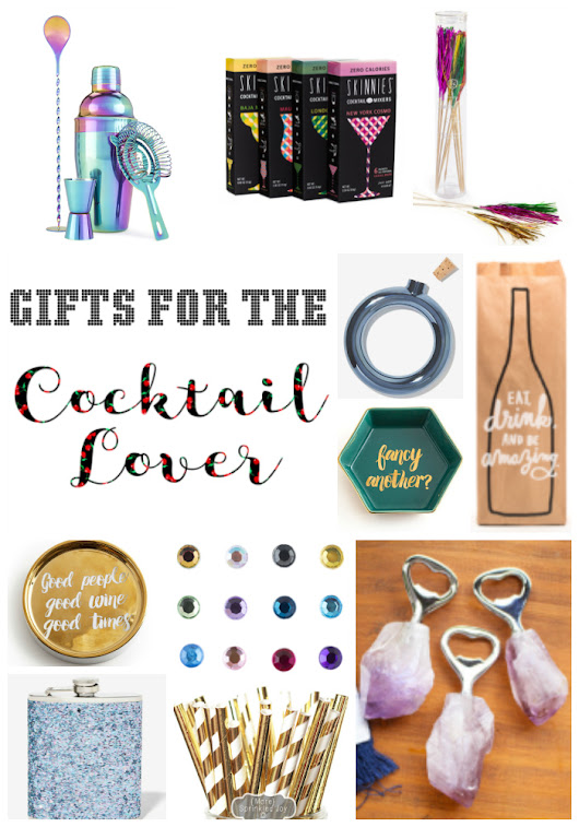 11 Gifts For The Cocktail Lover