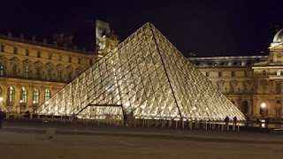 Louvre+Paris