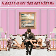 Weekly Spanking Graphic