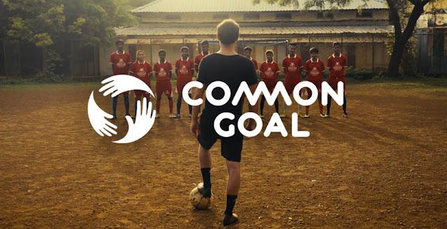 Global bir futbol hareketi: Common Goal