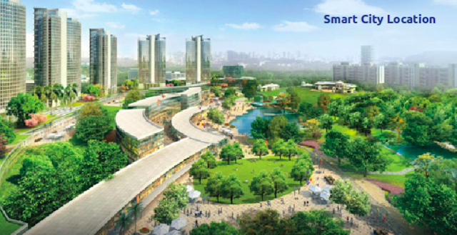 Amazing Specifications of Puravankara Hinjewadi Pune Project