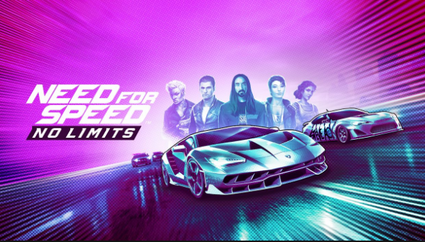 need for speed no limits mod apk obb data download