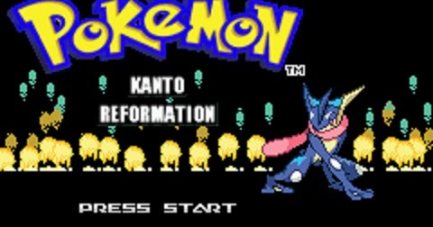 pokemon kanto reformation cheats