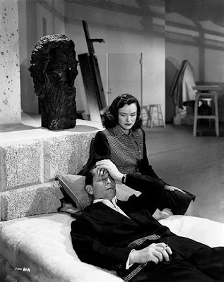 Phantom Lady - Franchot Tone and Ella Raines