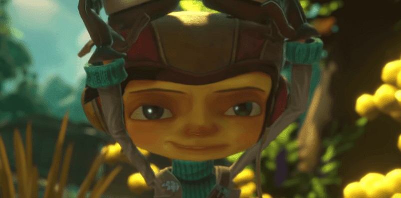 Psychonauts 2 Official First Trailer Revealed