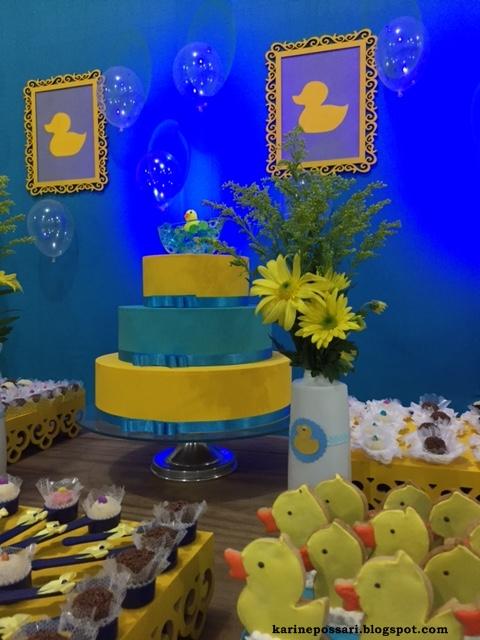 decoração de festa de 1 ano