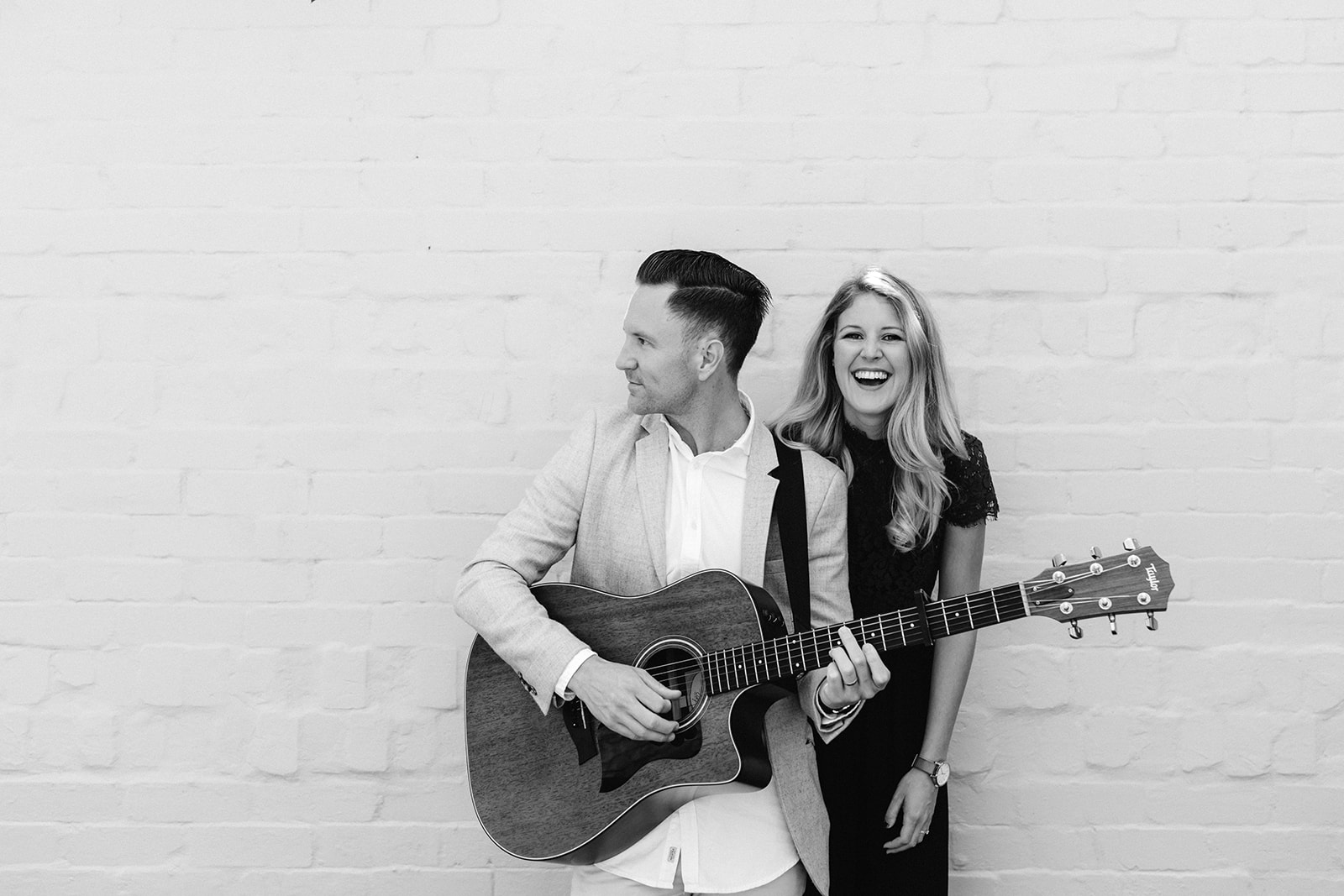 MUSIC: PAPER HEARTS INTERVIEW   LIVE WEDDING MUSIC AUSTRALIA
