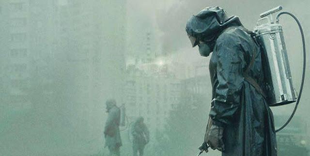 El escuadrón suicida de Chernobil en HBO: actualizando mi investigación
