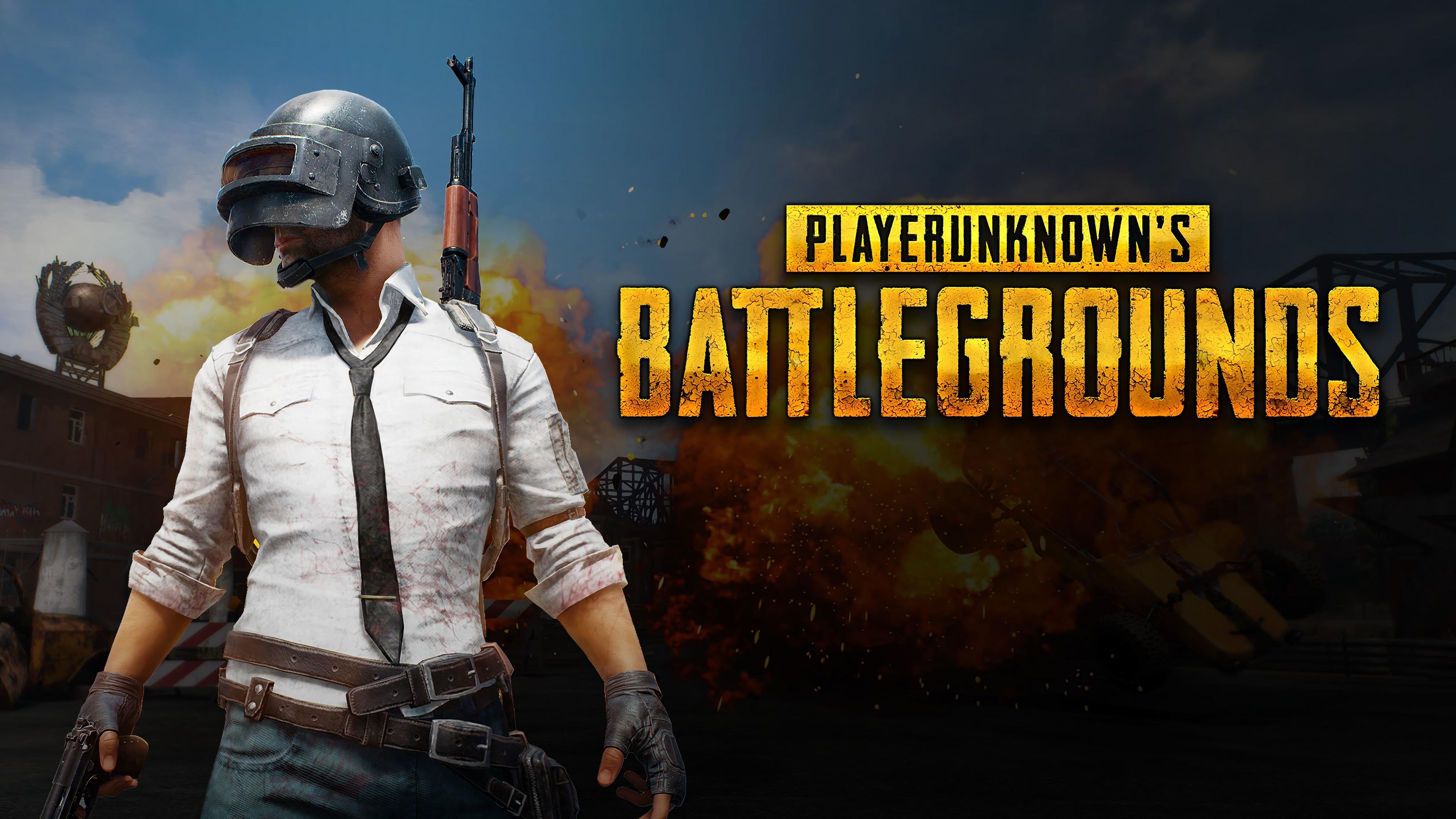 playerunknowns battlegrounds home screen pubg wallpaper 4k