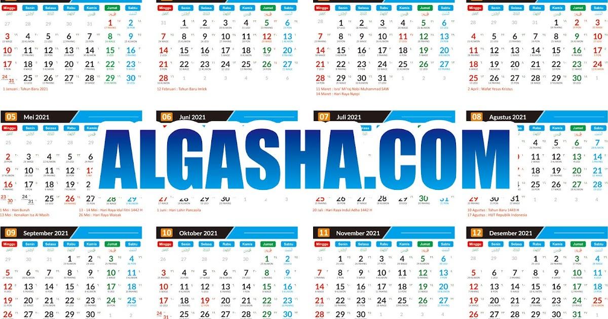 DOWNLOAD KALENDER 2021 CDR PDF GOOGLE DRIVE - Algasha
